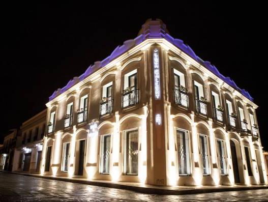 Plaza Gallery Hotel Boutique, San Cristóbal de las Casas