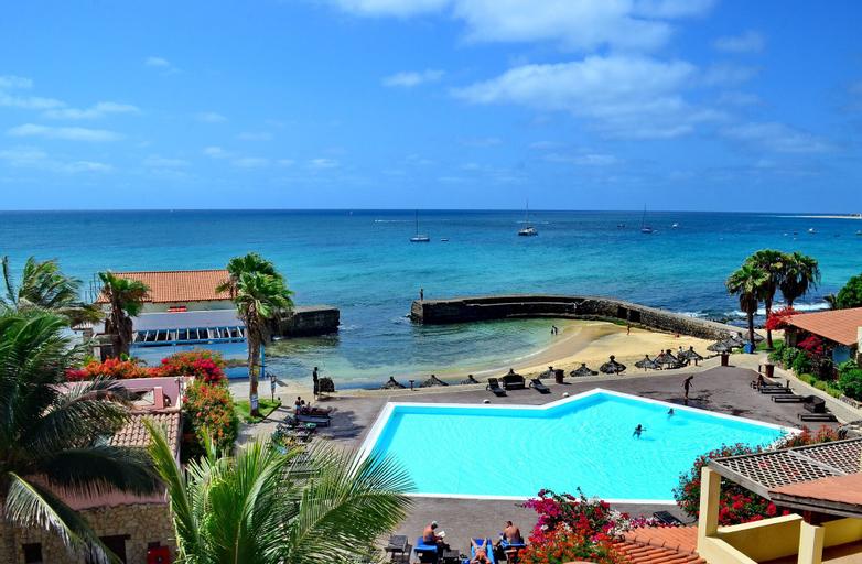 Porto Antigo Hotel Residence,