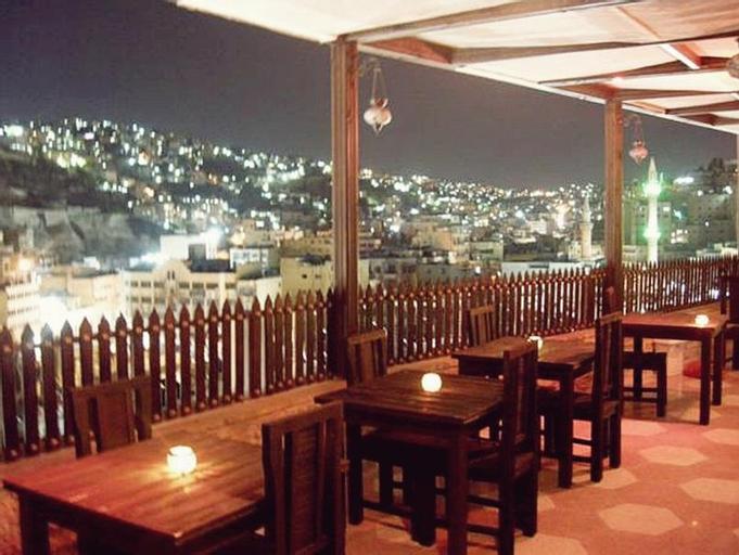Arab Tower Hotel, Amman