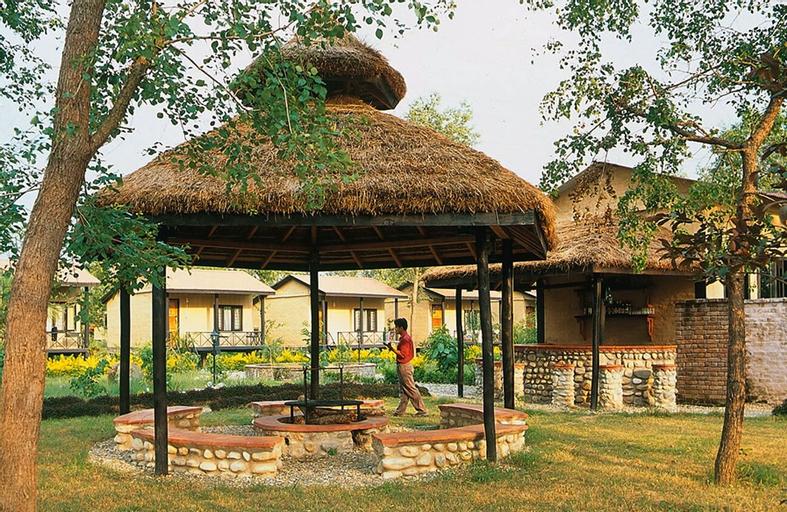 Maruni Sanctuary by KGH Group, Narayani