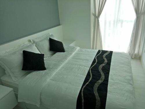 Georgetown 2Br Suite, Penang, Pulau Penang