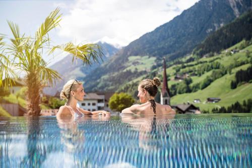 Stroblhof Active Family Spa Resort, Bolzano