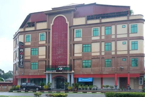 RAYYAN SOFFEA HOTEL, Kota Bharu