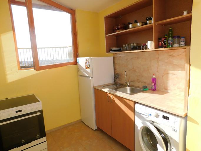 Apartment Freya, Rousse