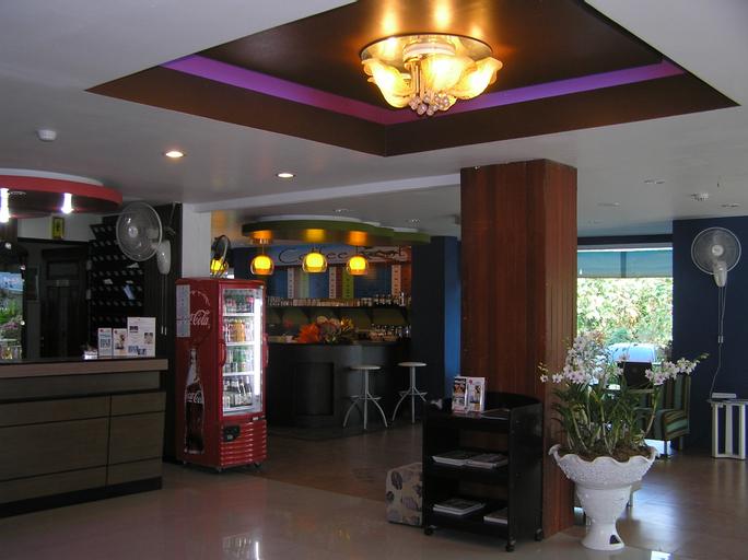 The Impress Khonkaen Hotel, Muang Khon Kaen