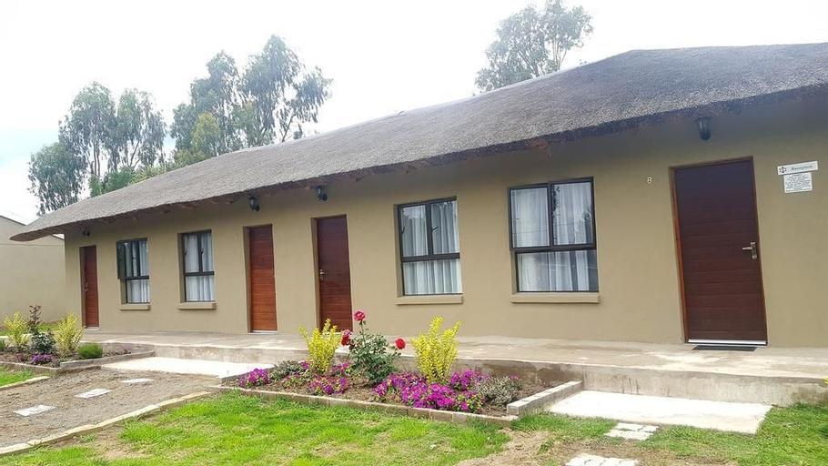 Old Hoek Guest House,