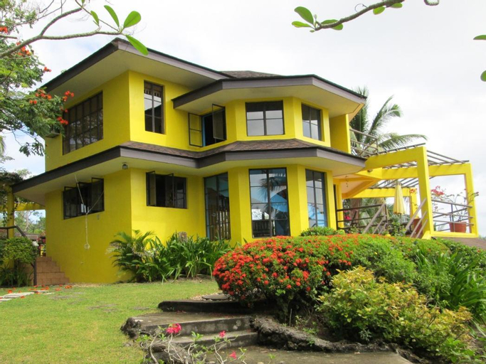 Ticao Altamar Boutique Resort (Pet-friendly), San Jacinto