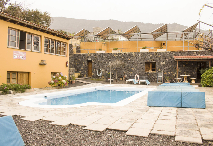 Casa Rural Las Rosas, Santa Cruz de Tenerife