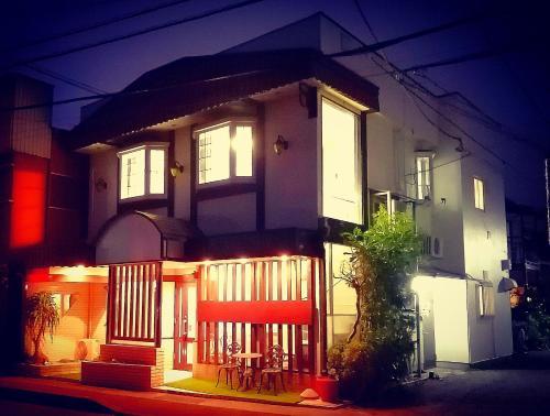 自遊人の宿, Odawara