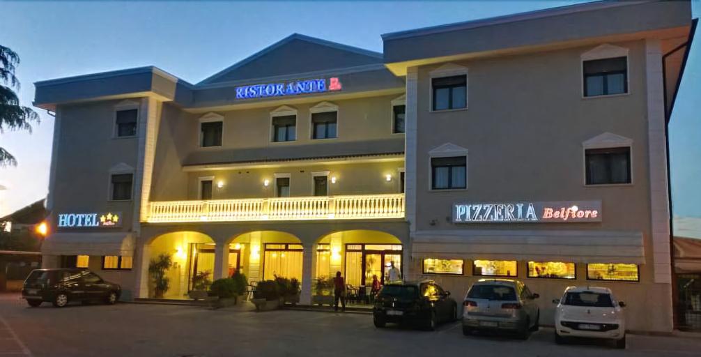Belfiore Hotel, Venezia