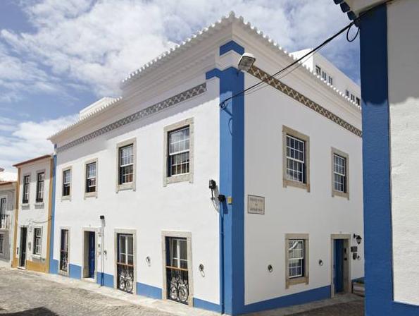 Casa das Aguarelas, Mafra