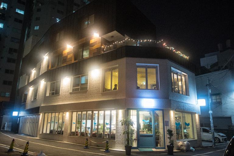 Bluehum Guesthouse, Gyeyang