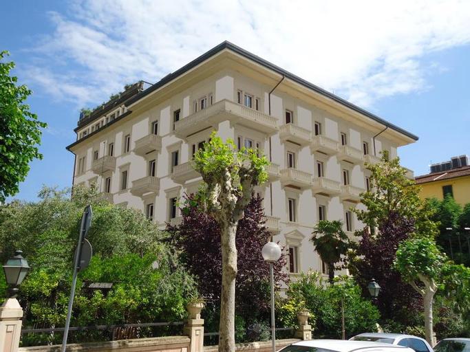 Hotel Montecatini Palace, Pistoia