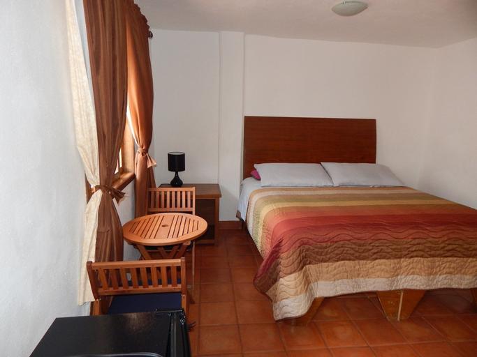 Cabo Cush Hotel, La Paz