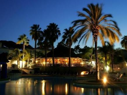 Encosta Do Lago Resort Club, Loulé