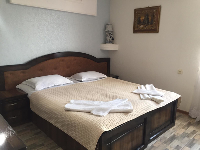 Hotel City, Zugdidi