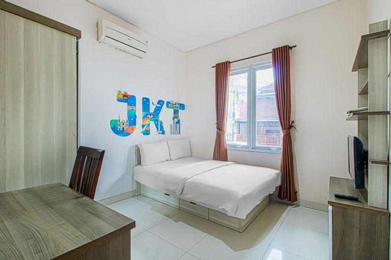 Anggrek Residence, Jakarta Selatan