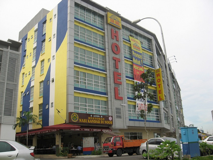 Sun Inns Hotel Puchong, Kuala Lumpur