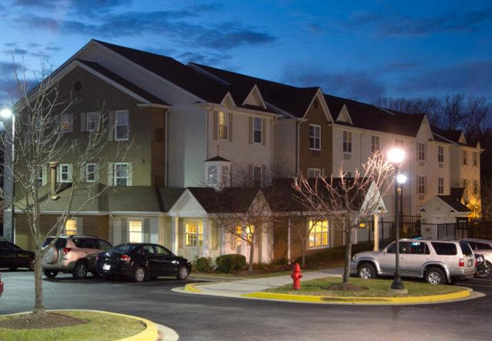 Towneplace Suites Baltimore Fort Meade, Anne Arundel