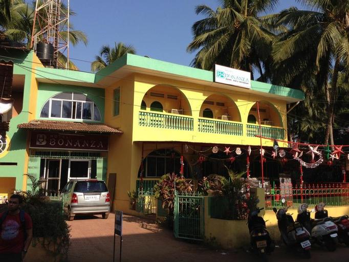 Bonanza Hotel, North Goa