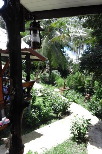 Kinnaree Resort Koh Kood, K. Ko Kut