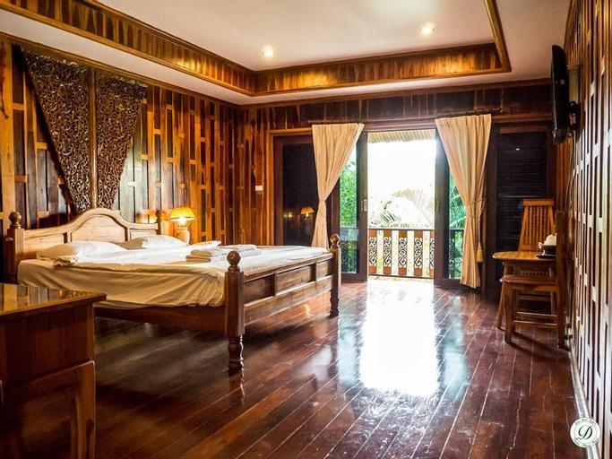 Deeden Pattaya Resort, Pattaya