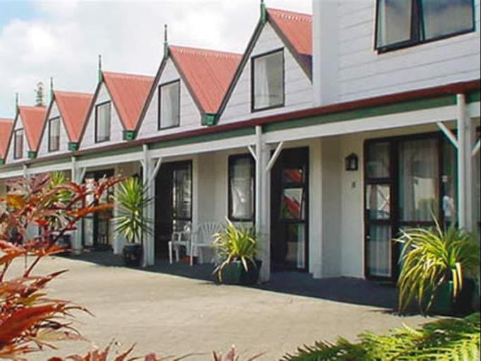 Apex on Fenton Motel, Rotorua
