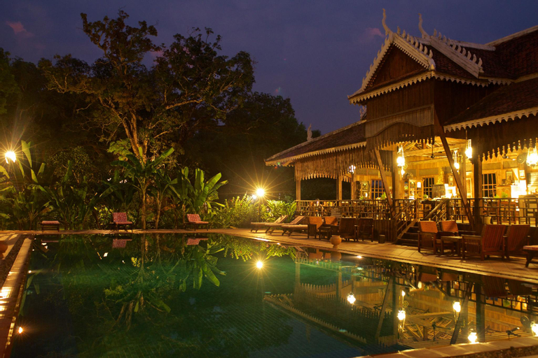 Rajabori Villas (Pet-friendly), Kracheh