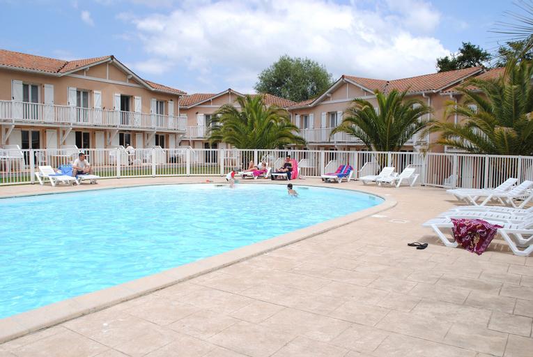Résidence Nemea La Croisière, Pyrénées-Atlantiques