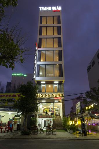 Trang Ngan Hotel, Ngũ Hành Sơn