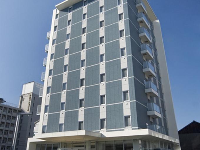 a.Suehiro Hotel, Ōita