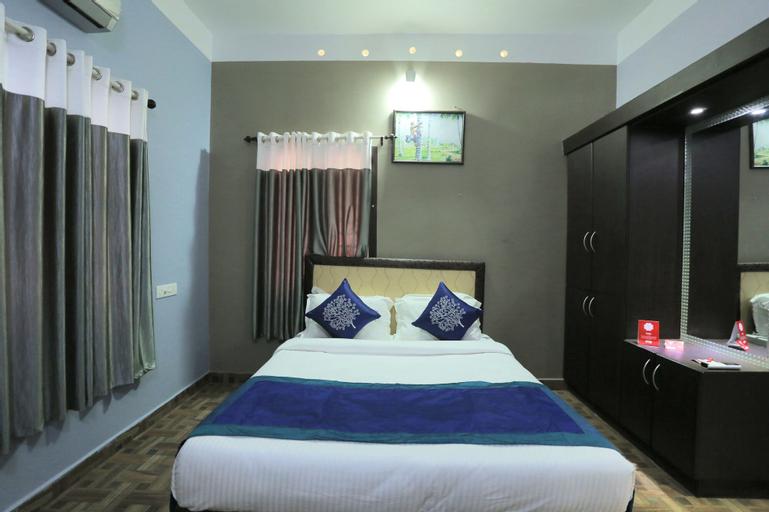 OYO 4864 Ragam Resort, Alappuzha