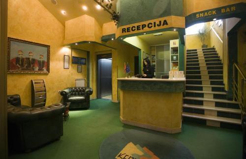 Hotel Kerber,