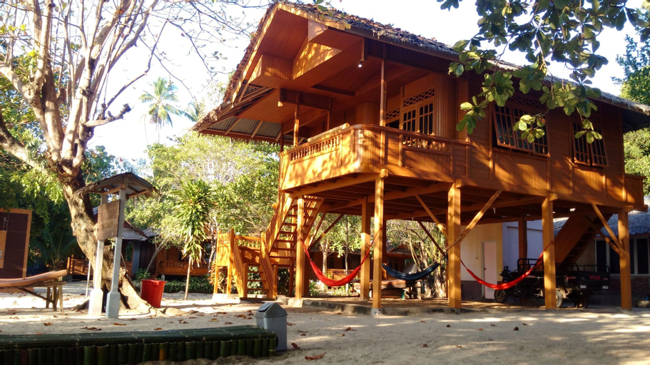 Jonaths Cottage Bunaken, Manado
