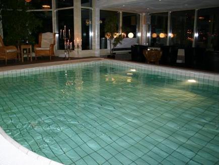 Hotell Aurum, Skellefteå