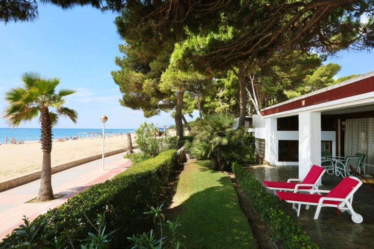 Casa Vista a la Playa Para 8 Personas en Cambrils, Tarragona