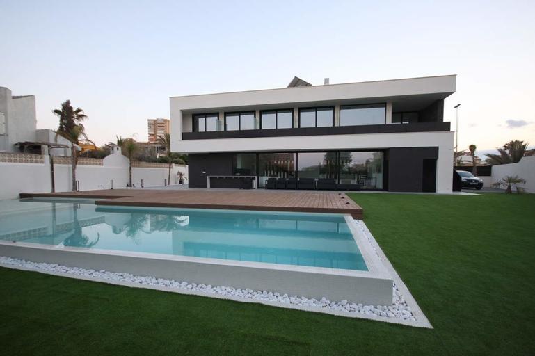 Inmovecos Villa Gawy, Murcia