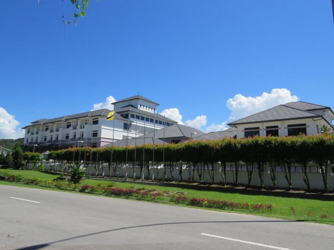 Star Lodge Hotel , Sengkurong