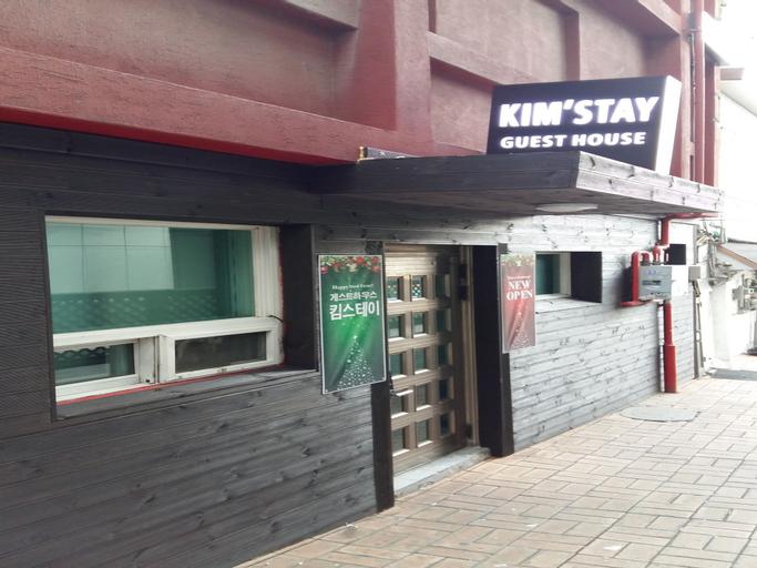 KIMSTAY, Seodaemun