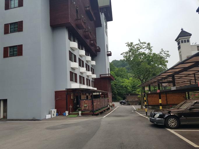 Garden Hotel, Pocheon