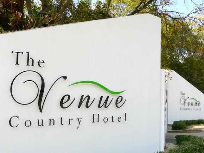 The Venue Country Hotel & Spa, Bojanala