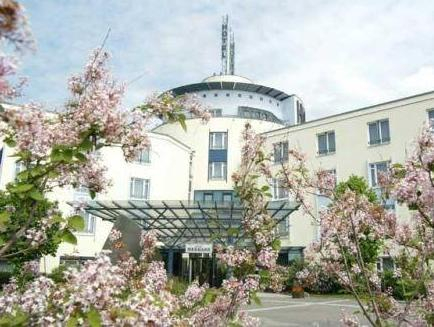Hotel Meerane GmbH & Co. KG, Zwickau
