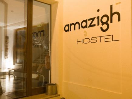 Amazigh Design Hostel, Aljezur