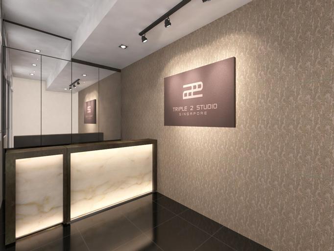 Triple 2 Studio, Singapore