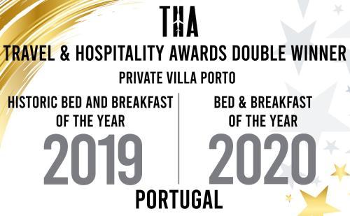 Private Villa Porto, Porto