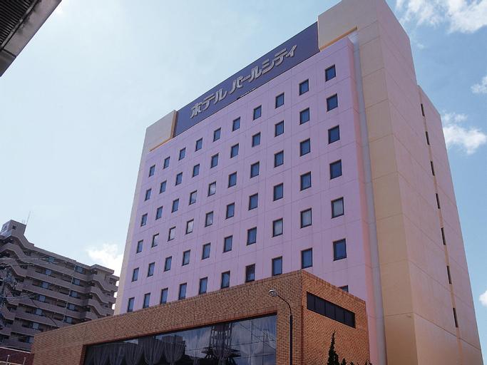 Hotel Pearl City Akita Kawabata, Akita