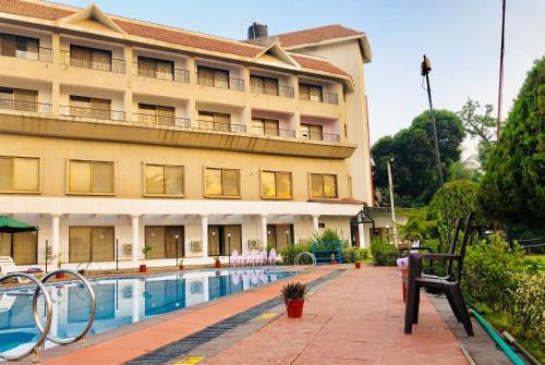 VITS Kamats Resort, Silvassa, Dadra and Nagar Haveli