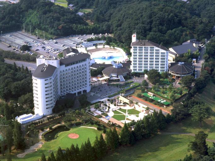 Hotel Heritage Resort, Kumagaya