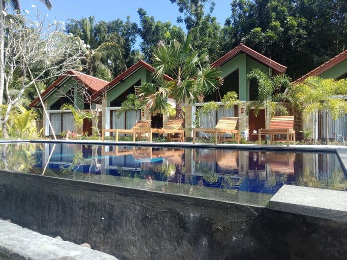 The Hamlet Guest House, Lombok Tengah