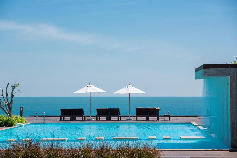 i Tara Resort & Spa, Ban Laem